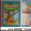 WINNIE l'invitation 2,50 €