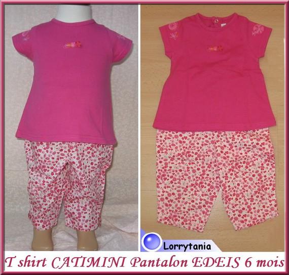 6m_ensemble EDEIS CATIMINI 7 €