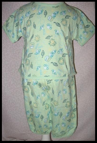 3A Pyjama court Neuf 4 €