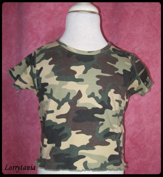 4A_Tshirt camouflage 1 €