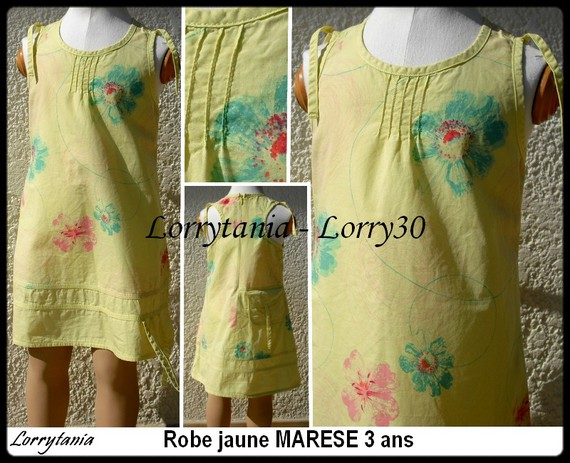 3A Robe MARESE 9 €