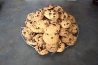 """cookies facon """"granola"""""""