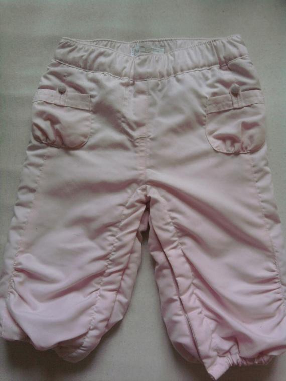 pantalon kimbaloo hiver 2€