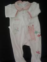 pyjama kitchoun 2€