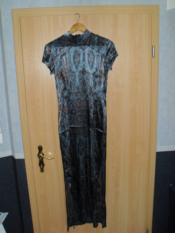 robe sinequanone taille 40 5€