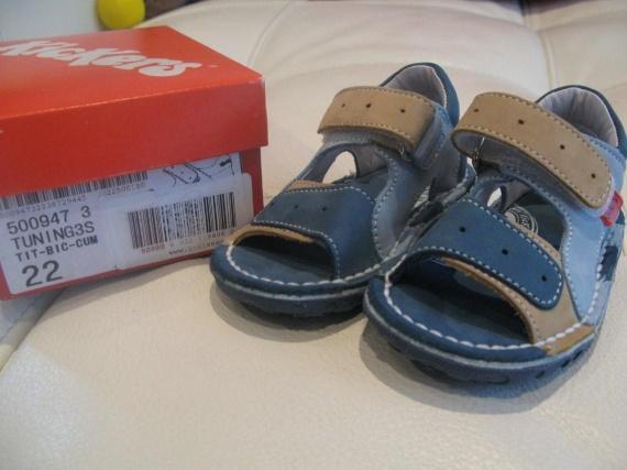 Chaussures Garçon_22 (Kickers)