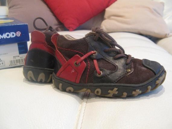 Chaussures Garçon_23 (Mod8)_