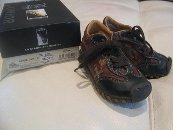 Chaussures Garçon_24 (Geox)