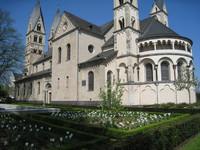 église à Coblances