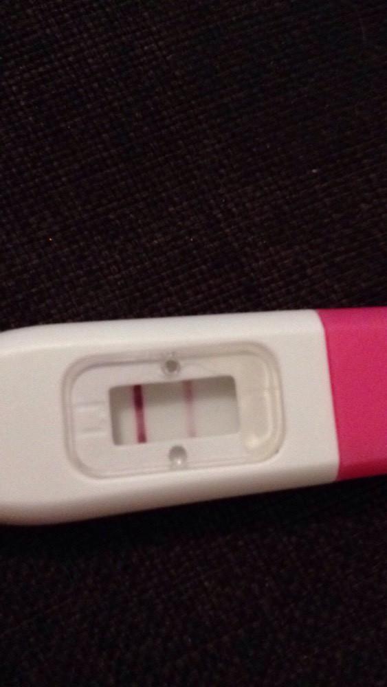 Elle test tests et sympt mes de grossesse forum grossesse b b - Fausse couche et test de grossesse ...