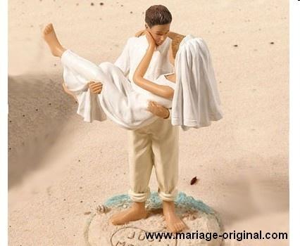 figurine-gateau-mariage-tropicale