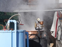 Distillation, Là je sais plus
