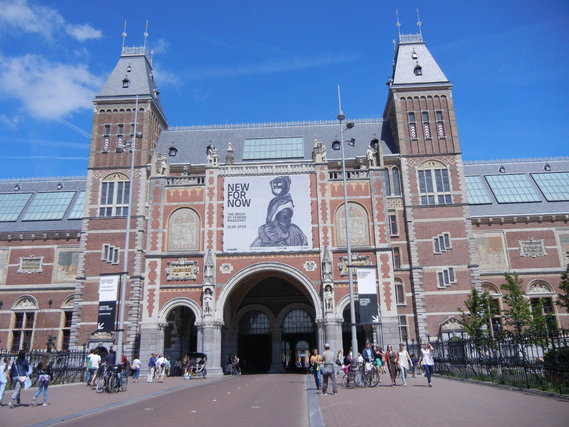 Amsterdam 143