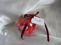 boule de bonbons