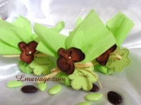 ballotin orchidée