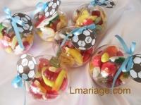 bulle de bonbons