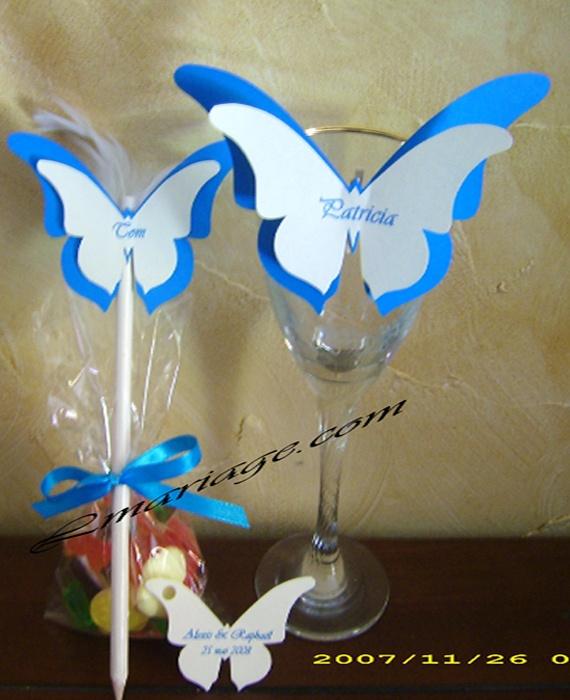 ensemble papillon