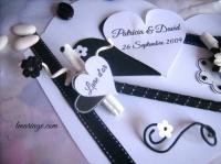 stylos coeur
