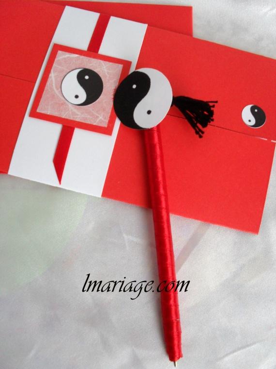 stylos livre d'or asie