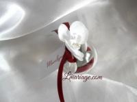 boule de dragées orchidée