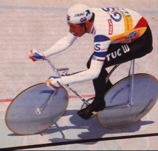 Campioni Francesco Moser