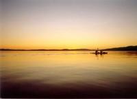 Forillon - Kayac