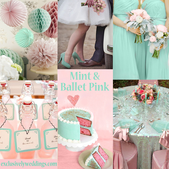 mint-and-green-wedding