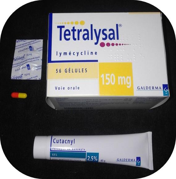 Tetralysal 150mg
