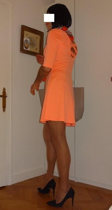 Corinne robe patineuse coté_
