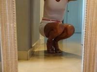 Corinne jupe d'été