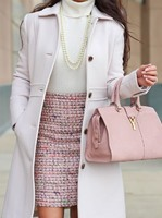 style chanel rose