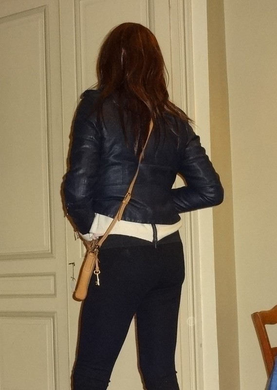 Corinne sac de dos