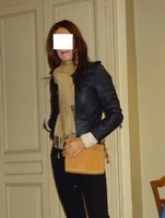 Corinne sac bandoulière