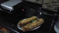 sandwiches pour le dîner