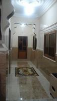 mon couloir