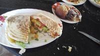 sandwich de chawarma