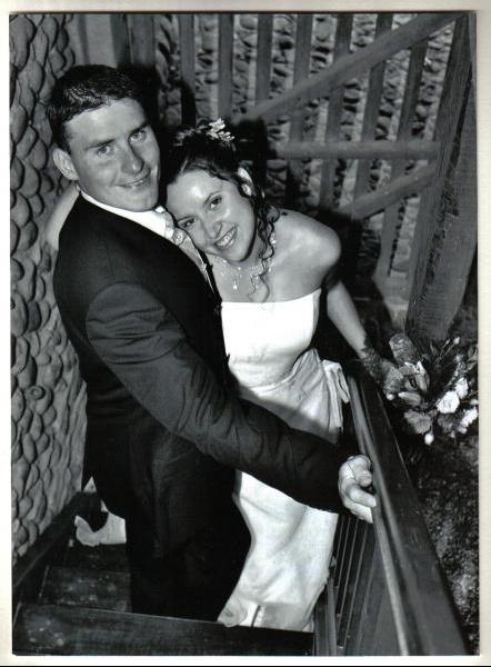 mariage titounette et didou