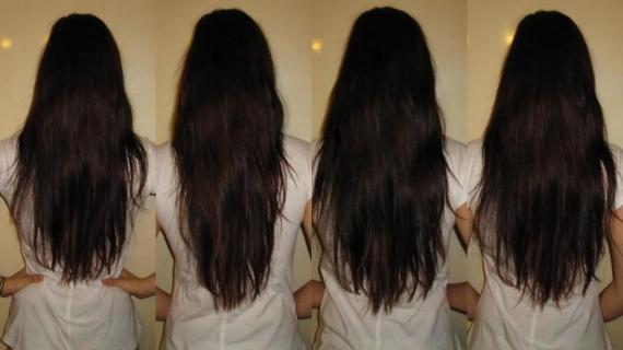 Cheveux pousse plus vite lush