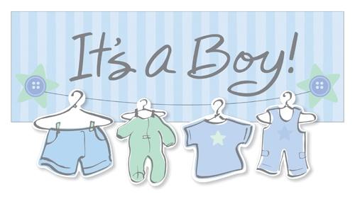 it's a boy!!!!!!!