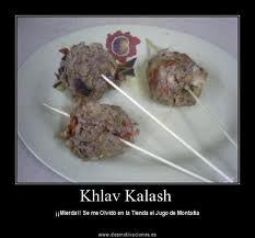 klav lalash