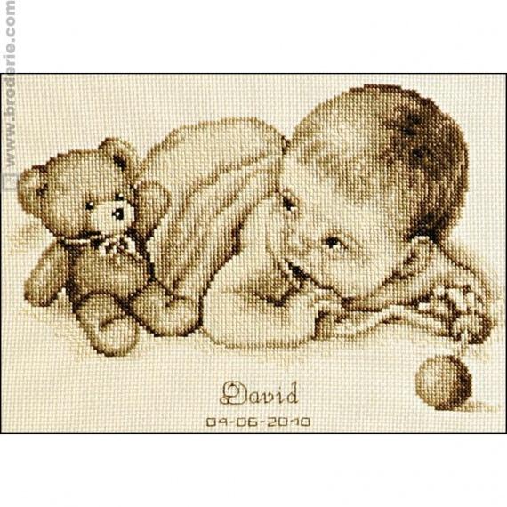 david-l-ami-de-bebe VERVACO