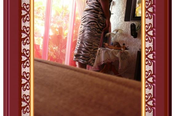 ma robe de noel 2010