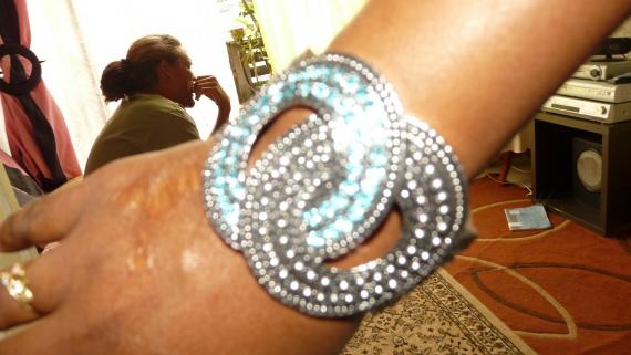 bracelet fantaisie pour la fete des meres