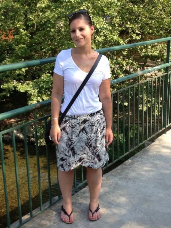 Nice 21 juillet 2012