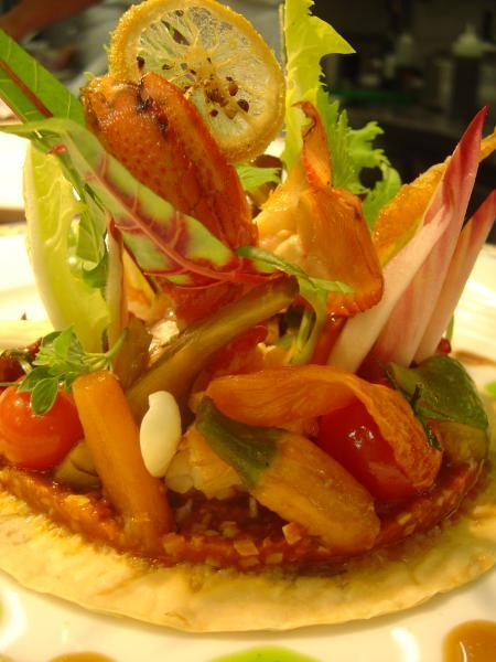 tarte de legume aigre douce1