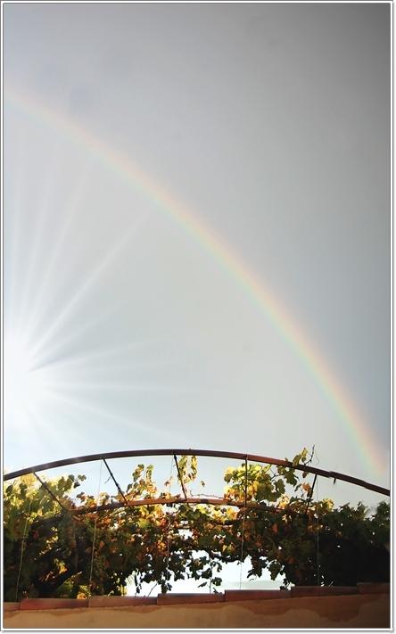 Arc en lumière