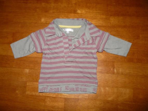 T-shirt KITCHOUN 1mois 2euros