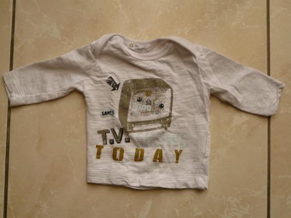 T-shirt 1,50euro