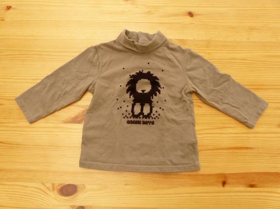 T-shirt OBAIBI 12mois 3euros