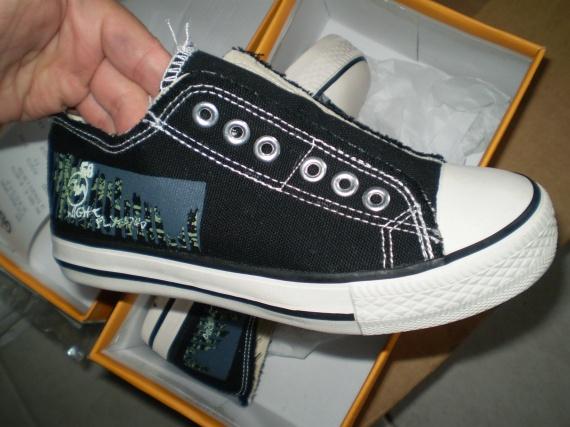 chaussures thomas